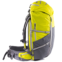 Mochila Atlas Packs Athlete Pack 40L Amarillo
