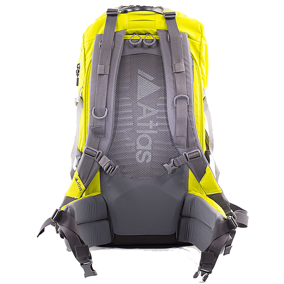 Mochila Atlas Packs Athlete Pack 40L Amarillo- Image 7