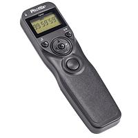 Intervalómetro Phottix Taimi para Canon, Nikon, Sony, Fuji, entre otros