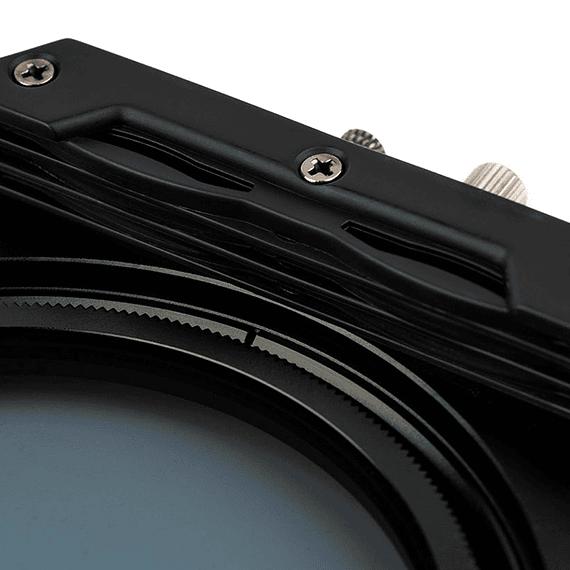 Portafiltros Profesional NiSi 100mm V6 con Polarizador- Image 11