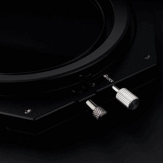 Portafiltros Profesional NiSi 100mm V6 con Polarizador- Image 14