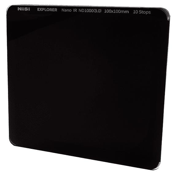 Filtro NiSi Explorer Collection Nano ND1000 IR 10 pasos 100mm- Image 2