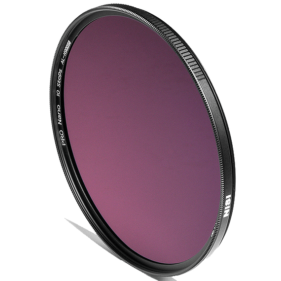 Filtro NiSi Circular Long Exposure Filter Kit- Image 4