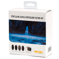Filtro NiSi Circular Long Exposure Filter Kit