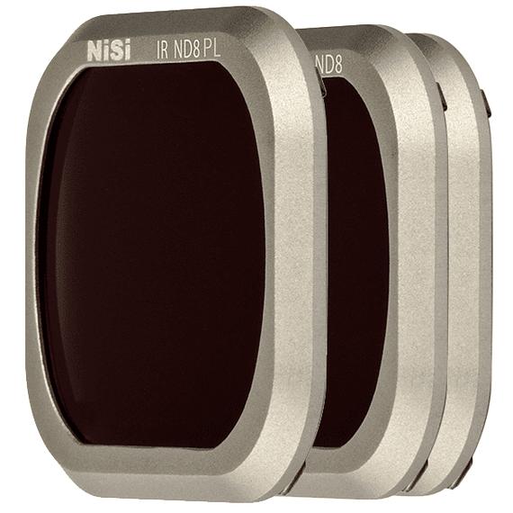 Filtro NiSi para drone DJI Mavic 2 Pro Starter Kit- Image 1