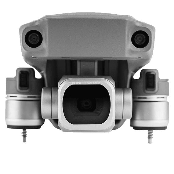 Filtro NiSi para Drone DJI Mavic 2 Pro ND8 (3 Pasos) + Polarizador- Image 3