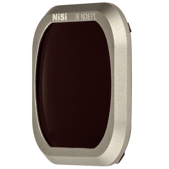 Filtro NiSi para Drone DJI Mavic 2 Pro ND8 (3 Pasos) + Polarizador- Image 1