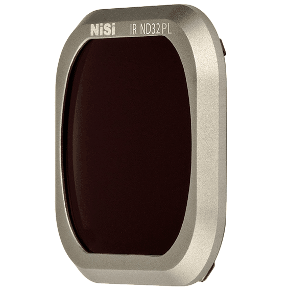 Filtro NiSi para Drone DJI Mavic 2 Pro ND32 (5 Pasos) + Polarizador- Image 1