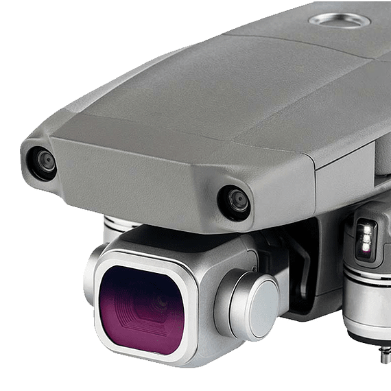 Filtro NiSi para Drone DJI Mavic 2 Pro ND32 (5 Pasos)- Image 2