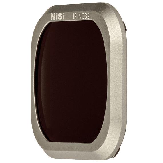 Filtro NiSi para Drone DJI Mavic 2 Pro ND32 (5 Pasos)- Image 1