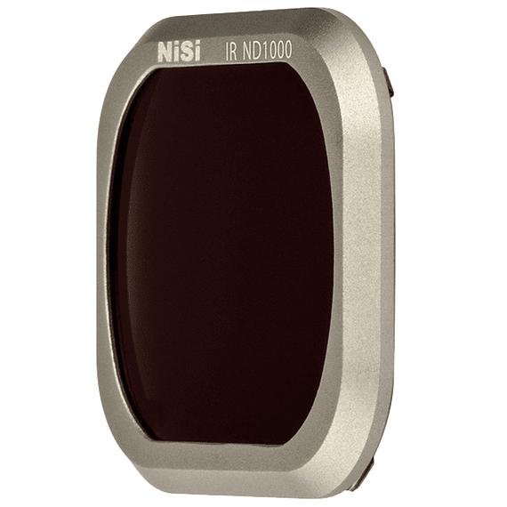 Filtro NiSi para Drone DJI Mavic 2 Pro ND1000 (10 Pasos)- Image 1