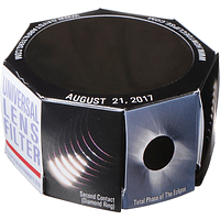 Filtro Solar/Eclipse Universal DayStar Tres Tamaños
