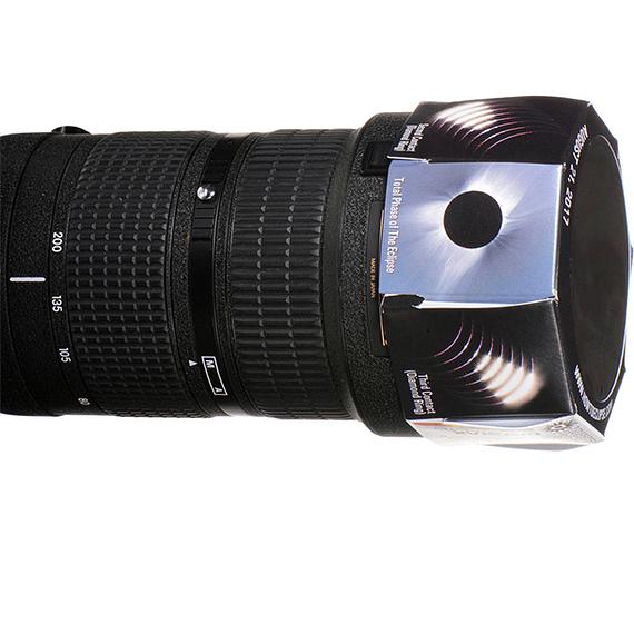 Filtro Solar/Eclipse Universal DayStar para Lente 50-69mm- Image 2