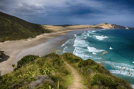 Primavera en Nueva Zelanda - imagen galería 4