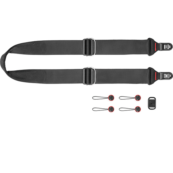 Correa Slide Peak Design Negra- Image 1