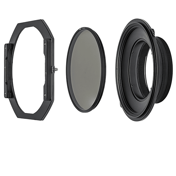 Portafiltros Profesional NiSi 150mm S5 con Polarizador para Tamron 15-30- Image 3