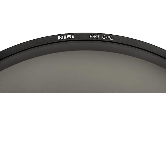 Portafiltros Profesional NiSi 150mm S5 con Polarizador para Tamron 15-30- Image 19