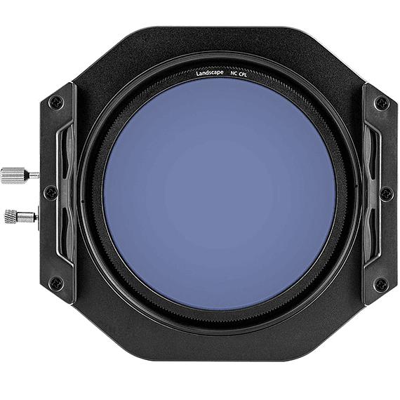 Portafiltros Profesional NiSi 100mm V6 con Polarizador Enhanced Landscape- Image 1