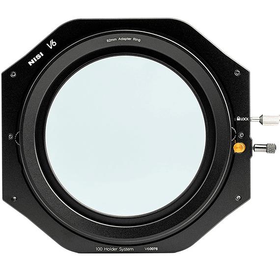 Portafiltros Profesional NiSi 100mm V6 con Polarizador Enhanced Landscape- Image 2