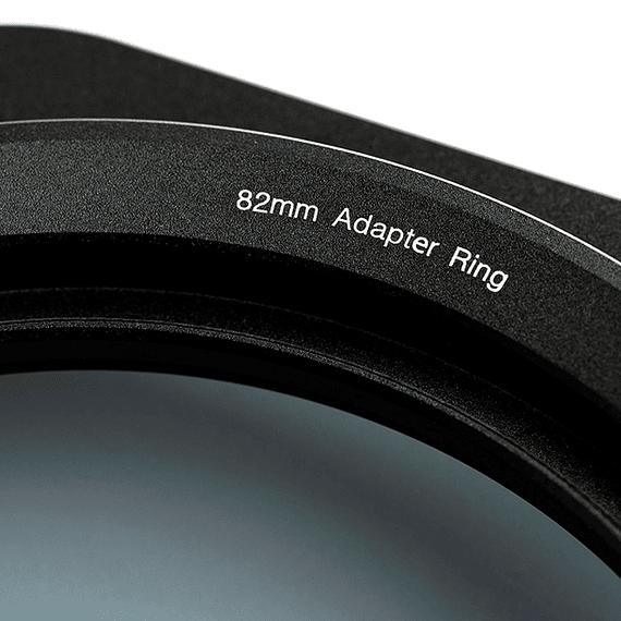 Portafiltros Profesional NiSi 100mm V6 con Polarizador Enhanced Landscape- Image 15