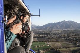 Fotografía Aérea en Helicóptero - imagen galería 10
