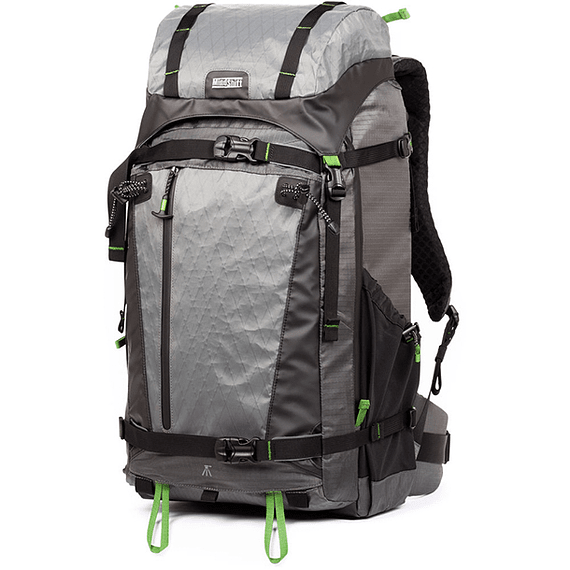 Mochila MindShift BackLight Elite 45L Gris- Image 1