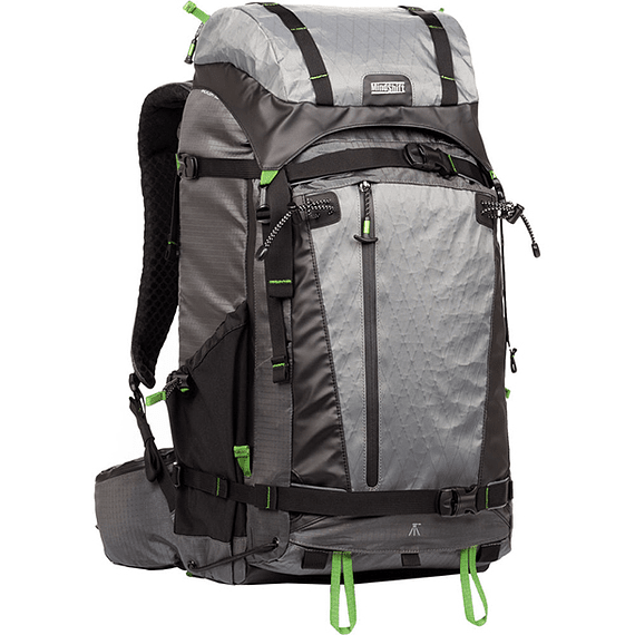 Mochila MindShift BackLight Elite 45L Gris- Image 2