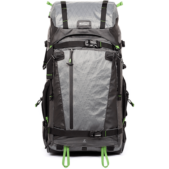 Mochila MindShift BackLight Elite 45L Gris- Image 3