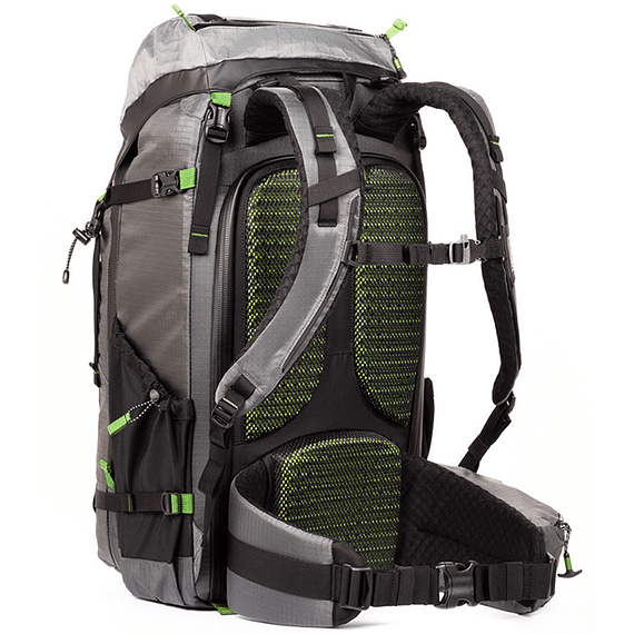 Mochila MindShift BackLight Elite 45L Gris- Image 5