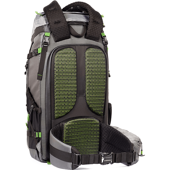 Mochila MindShift BackLight Elite 45L Gris- Image 6