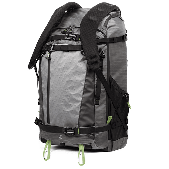 Mochila MindShift BackLight Elite 45L Gris- Image 7