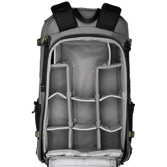 Mochila MindShift BackLight Elite 45L Gris- Image 11