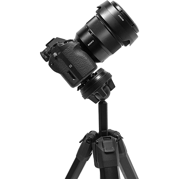Trípode Carbono Peak Design Travel Tripod- Image 7