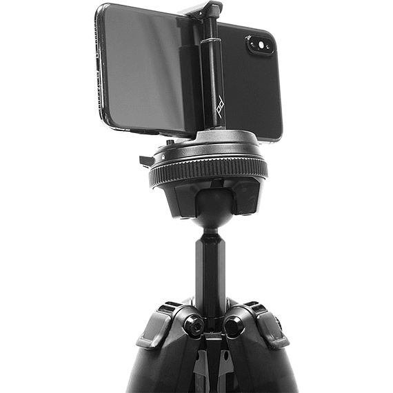 Trípode Carbono Peak Design Travel Tripod- Image 11
