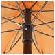 Paraguas Euroschirm Manos Libres Telescope Naranjo - Image 2
