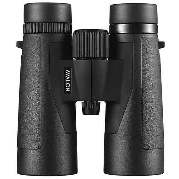 Binocular Avalon Optics 10x42mm PRO HD Negro- Image 1