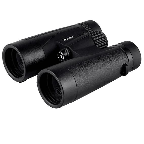 Binocular Avalon Optics 10x42mm PRO HD Negro- Image 2