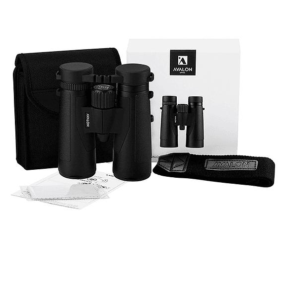 Binocular Avalon Optics 10x42mm PRO HD Negro- Image 5