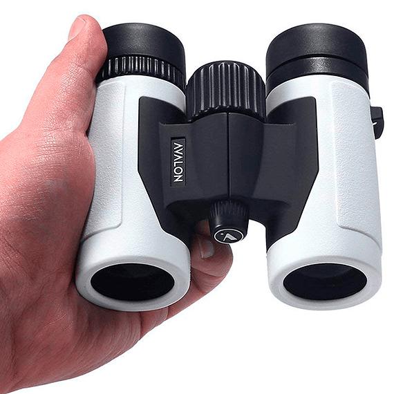 Binocular Avalon Optics 8x32mm MINI HD Platinum- Image 2