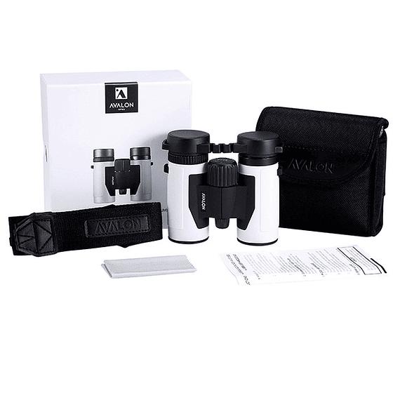 Binocular Avalon Optics 8x32mm MINI HD Platinum- Image 5