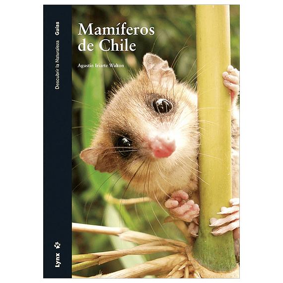 Mamíferos de Chile- Image 1