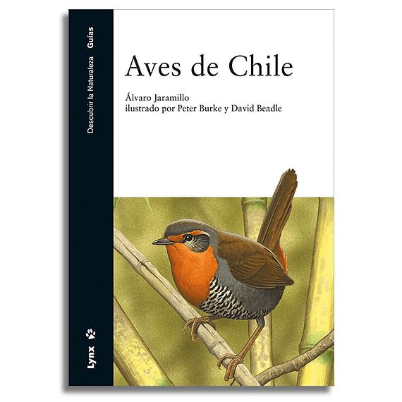 Aves de Chile- Image 1