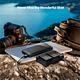 Batería Reemplazo RAVPower Canon LP-E8 Kit 2x con Cargador USB - Image 9