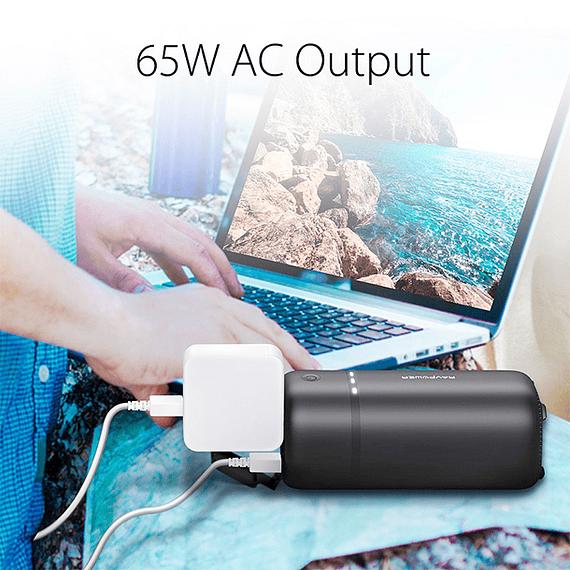 Batería Externa AC Outlet RAVPower 20100 mAh- Image 5