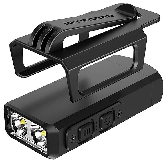 Linterna Compacta LED Nitecore 720 lúmenes Recargable USB TIP2- Image 3