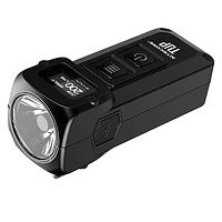Linterna LED Nitecore 1000 lúmenes Recargable USB TUP