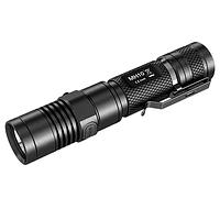Linterna LED Nitecore 1000 lúmenes Recargable USB MH10