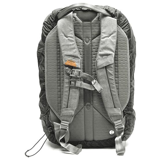 Cobertor Mochila Peak Design Travel Rain Fly- Image 2