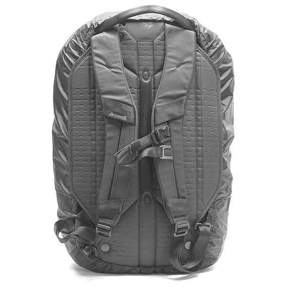 Cobertor Mochila Peak Design Travel Rain Fly- Image 3