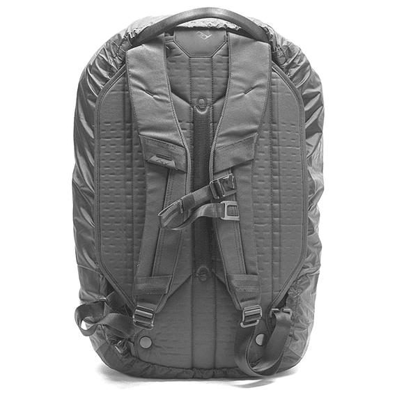 Cobertor Mochila Peak Design Travel Rain Fly- Image 3